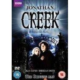 Jonathan Creek - The Grinning Man [DVD]